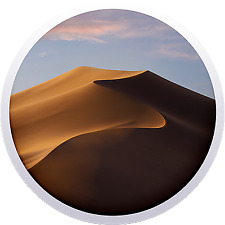Instructions to Mac OS X Mojave 10.14 for unsupported Mac 2008 and 2009