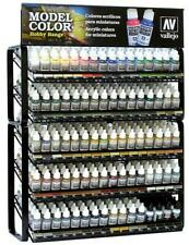 Vallejo Model Color 0.6oz Acrylic Colors, 75 Colors for Choice