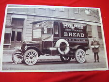 1923 FORD MODEL T BREAD TRUCK   11 X 17  PHOTO /  PICTURE