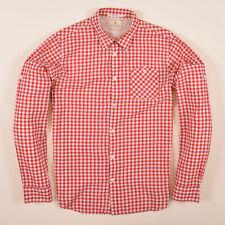 Scotch & Soda Herren Hemd Shirt Gr.L Light Weights Kariert Mehrfarbig 76516