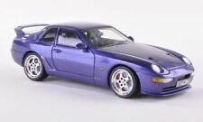 NEO MODELS Porsche 968 Turbo RS 1993 (metallic pur 1:43 43835