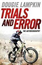 Trials and Error by Dougie Lampkin 9781471170614 (Hardback, 2018)