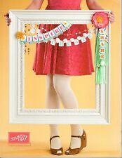 2013-14 Stampin' Up! Catalog