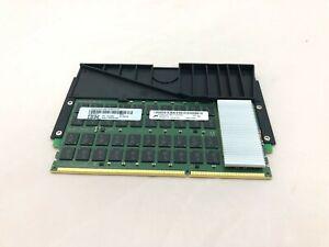 IBM EM8C 32GB DDR3 600MHz CDIMM 31E9 00JA668 00LP740 00VK195 41T9157 73Y9465