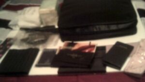 Mary Kay Makeup Bag With Lots Of Extras That You Would Need To Sell Mary Kay Pro