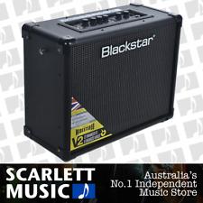 Blackstar ID Core Stereo 20 Guitar Amplifier - 2x10w Black Star Amp