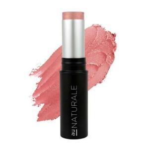 au Naturale Creme Multistick Grapefruit Full Size Brand New 3 oz Gold Pink