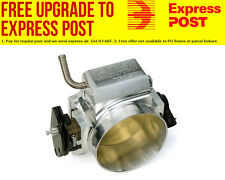 FAST Billet Big Mouth Throttle Body 102mm Suit LS Engines With 4-Bolt Mounting (