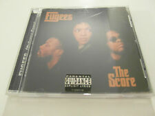 Fugees - The Score (CD Album) Used Very Good