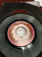45 Record VG Black Ivory Will We Ever Come Together/Warm Inside  Disco Soul