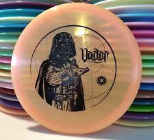 Discraft Star Wars Darth Vader Circle Z Buzzz Disc Golf MidRange buzz 176.8g