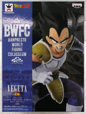 Dragon Ball Z WORLD FIGURE COLOSSEUM Vol.6 Vegeta A Normal color ver. Banpresto*