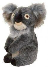 Koala Bear Golf Animal Headcover Driver Head Cover Daphnes Golf Club Cover