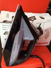 Bosch TDA3021GB Steam Iron Black 2800W Power III DA30
