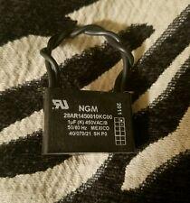 NGM CAPACITOR 1 MFD 450 VAC 50/60 HZ
