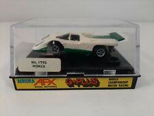 Vintage Aurora AFX Ho Scale Slot Car No3