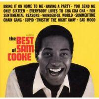 Sam Cooke - The Best Of Sam Cooke (NEW CD)