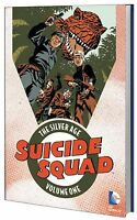 Suicide Squad: The Silver Age Omnibus by Robert Kanigher 2016, HC DJ DC Comics