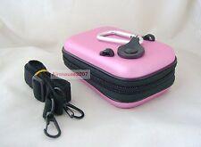 Camera Case for Nikon A10 S6600 S6900 S7000 S9500 S9600 S9700s P340 L31 L32 Pink