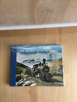 The Crystal River Pictorial Railroad By Dell Mccoy 1972 Book Pre-Owned