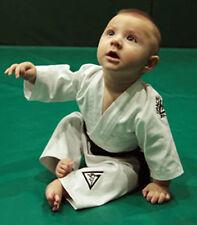Gracie Jiu-Jitsu Baby Gi - White