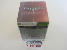 Batman: Arkham City (Collector's Edition) Xbox 360 BRAND NEW SEALED