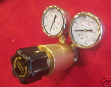 Regulator 6000 PSI 2 gauges scuba compressor paintball  bauer mako coltri eagle