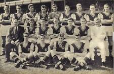 ASTON VILLA FOOTBALL TEAM PHOTO>1958-59 SEASON