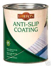 LIBERON EXTERIOR ANTI-SLIP FLOOR COATING 2.5litres