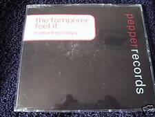 THE TAMPERER FEATURING MAYA  ( CD SINGLE) FEEL IT