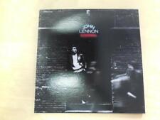 John Lennon Rock & Roll Vinyl  Album SN-16069 1980 Reissue Capitol
