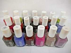 BUY2GET 1 FREE(ADD 3)  ESSIE NAIL LACQUER 0.46fl oz *SEE VARIATIONS for SHADES*