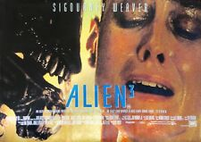 """Reproduction """"Alien 3"""", Movie Poster, Classics, Home Wall Art"""