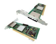 IBM SAS 3GB 2-Port PCIx 572A 74Y8311 Adapter 74Y8746