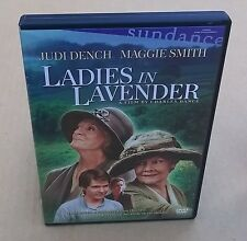 Ladies in Lavender (DVD, 2005) Lady Judi Dench Maggie Smith Daniel Bruhl VGC
