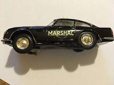 Vintage Scalextric E/5 Marshal's Car in Box - Aston Martin DB4