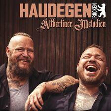 HAUDEGEN - HAUDEGEN ROCKEN ALTBERLINER MELODIEN   CD NEU
