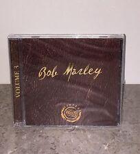 Factory Sealed Bob Marley Vintage Vaults Volume 3 CD!