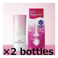 Lot 2!! Taisho RiUP Regenne  60ml, Woman Hair Growth from JAPAN , Minoxidil