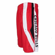($45) Chicago Bulls nba Basketball Jersey Shorts YOUTH KIDS BOYS (L-LARGE)
