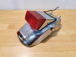 HONDA VF750C MAGNA REAR MUDGUARD FENDER REAR TAIL LIGHT LAMP STOP VF 750 V45
