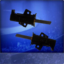 ESCOBILLAS de Carbón Motor Adecuado Para Bosch Exclusivo Maxx WFO 142A