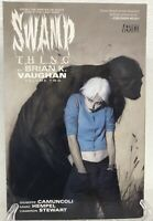 Swamp Thing by Brian K Vaughn Volume 2 Vertigo Comics TPB Trade Paperback New