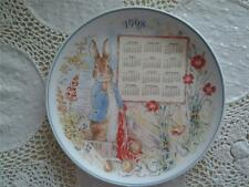 Wedgwood Decorative Collector Plates