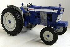 UH 1/16 SCALA 2705 FORD 5000 1964 Blu Modello Diecast FARM TRACTOR