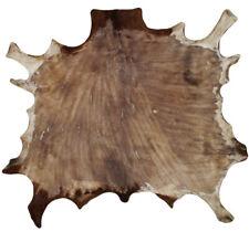 Trommelfell Ziege natur 35cm  Ziegenfell Djembefell