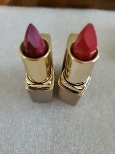 2 Milani Color Perfect Lipstick - #06 #12A