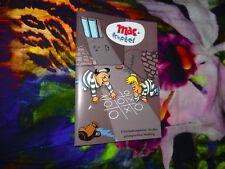 mosa-ick mac-knobel ist sehr Selten(nur 250 exemplare wurden gedruckt)55 seiten
