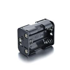 1Pcs 6 AA 9V BH363 Batteries 6 x AA Battery Power Holder Case Batteries Box