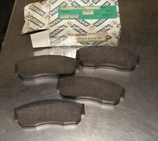 Nissan Sunny S Cargo Cherry set Of Front Brake Pads Part Number D106M-67A90